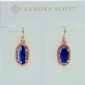 Kendra Scott limited edition earrings.